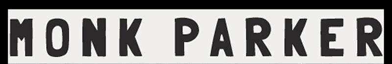 Monk Parker Logo